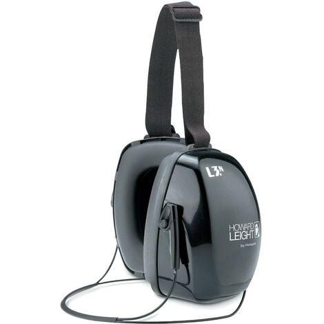 Leightning® Neckband Ear Defenders