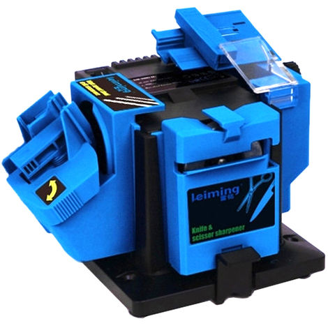 leiming Multifunctional Universal Electric Sharpener Drill Sharpening Machine Household Industrial Grinding Tools
