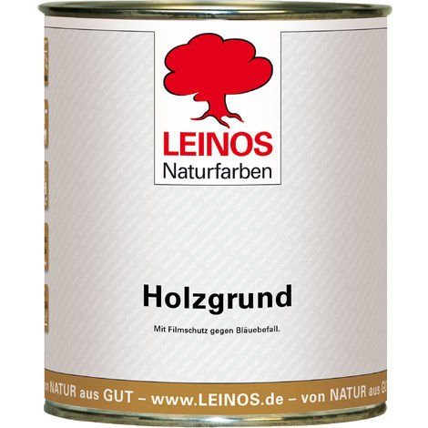 Leinos 150 Holzgrund 0,75 l