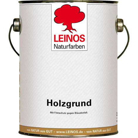 Leinos 150 Holzgrund 2,5 l