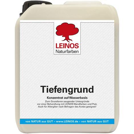 Leinos 620 Tiefengrund 2,50 l