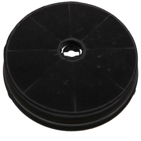 LEISURE, FILTRE Hotte CHARBON unitaire (diametre 190mm)