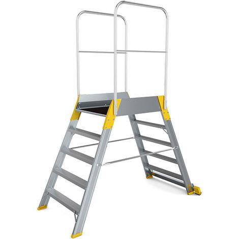 Leiternüberstieg - Treppenneigung 67° (in verschiedenen Größen erhältlich)