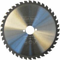 LEJA tools - Sierra circular FERROfix