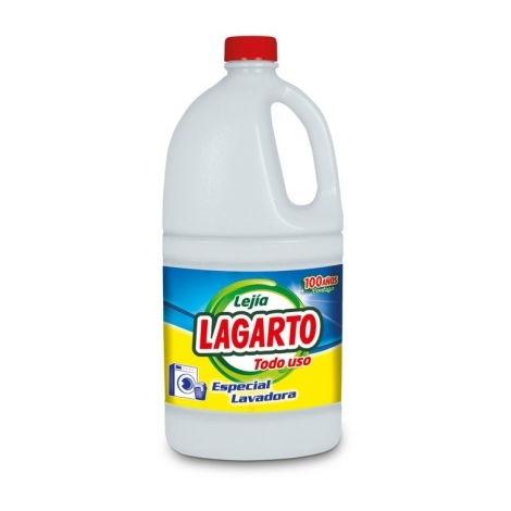LEJIA DESINFECCION TODO USO LAGARTO 215012 2 LT