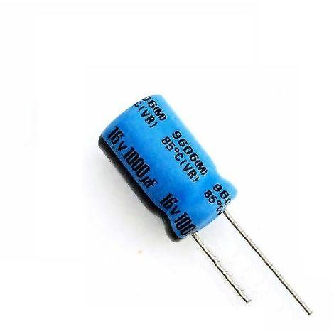 Lelon REA102M1C1016 Aluminum Electrolytic Capacitors - Radial Wires