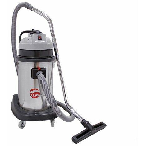 Leman - Aspirateur eau et poussières 30L 1200W + Accessoires - ASP305