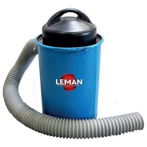 """main image of """"Leman - Aspirateur Tonneau à Copeaux 1200 W 50 L 183 m3/h - LOASP050"""""""