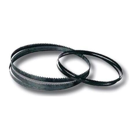 Leman - Hoja de sierra de cinta 3454x30x0.6 DC6 - LEM27