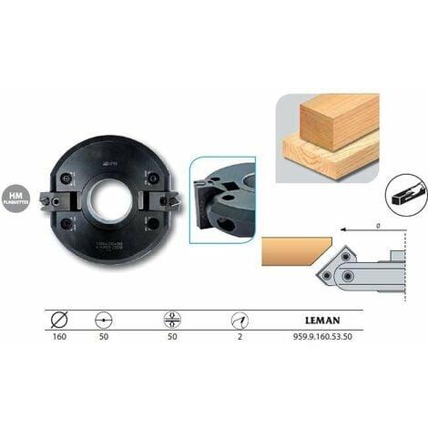 Leman - hoja de sierra de cinta de acero C75 DC6 2490x6x0,5 - LEM15