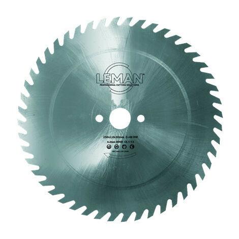 Leman - Lame acier 450X2.5X30 56 denture Crochet - 966.450.2556