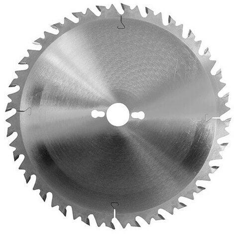 Leman - Lame de scie circulaire anti recul 550x30mm 36 dents