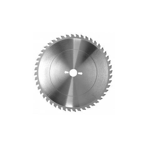 LEMAN - Lame de scie circulaire de mise à format - Bois