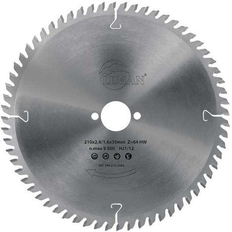 LEMAN Lames de scie circulaire - 964