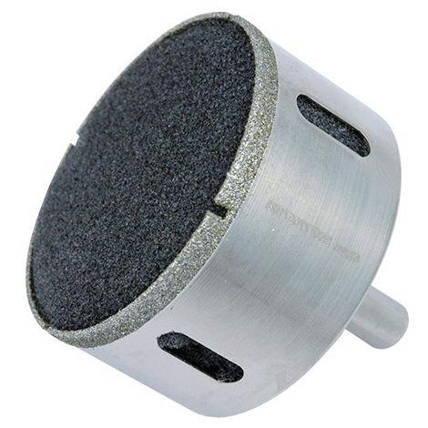 Leman - Trépan diamanté carrelage 102 mm