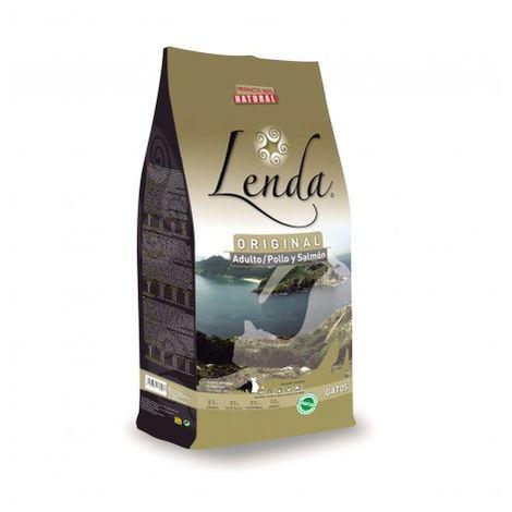 Lenda Original Cats Saco de 2 Kg