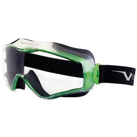Lentilles de remplacement pour les lunettes 6X3