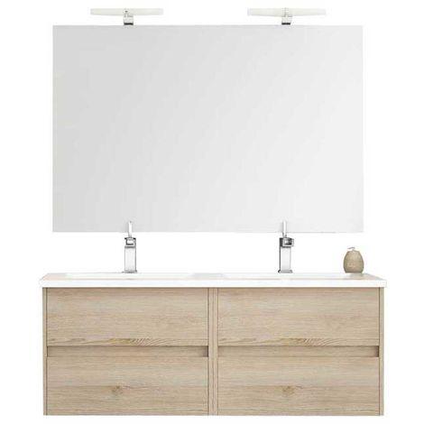 LERMA Conjunto mueble de baño Ida2 120 cm