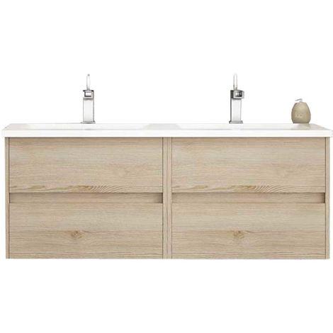 LERMA Mueble de baño Ida02 120 cm