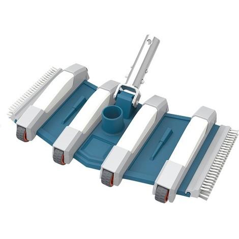 Les BALAIS BLUE LINE - Astralpool - Plusieurs modèles disponibles