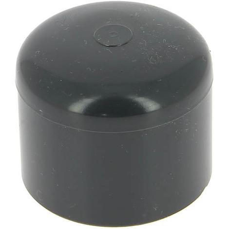 Les BOUCHONS PVC PRESSION F À COLLER CODITAL - Codital - Plusieurs modèles disponibles