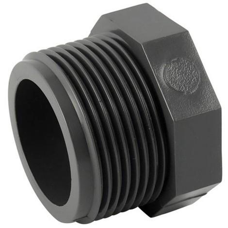 Les BOUCHONS PVC PRESSION M À VISSER CODITAL - Codital - Plusieurs modèles disponibles