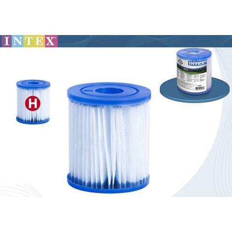Les CARTOUCHES DE FILTRATION INTEX - Intex - Plusieurs modèles disponibles
