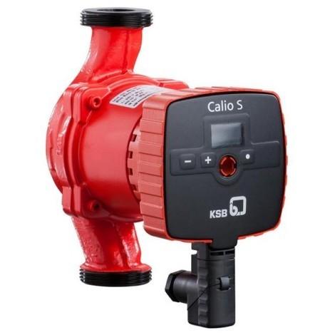 Les circulateurs CALIO S - KSB - Plusieurs modèles disponibles