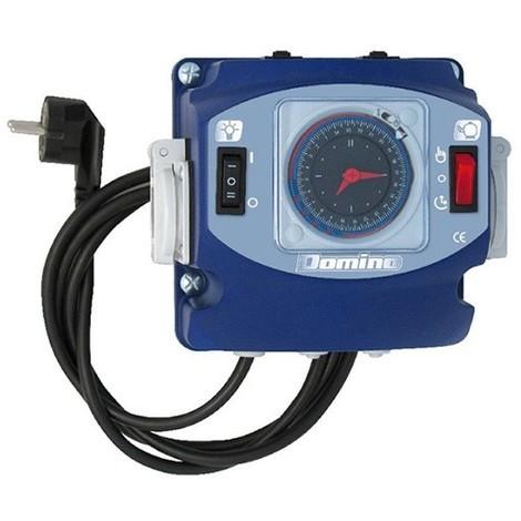 Les coffrets électriques DOMINO - C.C.E.I - Plusieurs modèles disponibles