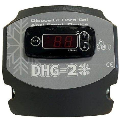 Les coffrets hors-gel DHG - C.C.E.I - Plusieurs modèles disponibles