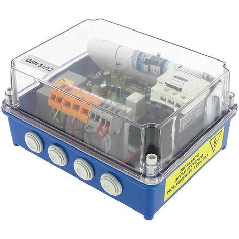 Les coffrets manque d'eau DSN - Jetly - Plusieurs modèles disponibles