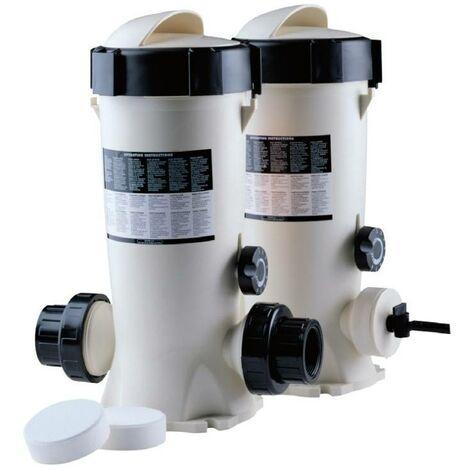 Les distributeurs DOSSI 3 - Astralpool - Plusieurs modèles disponibles