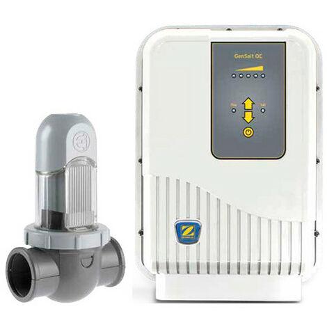 Les électrolyseurs au sel GENSALT OE - Zodiac Poolcare - Plusieurs modèles disponibles