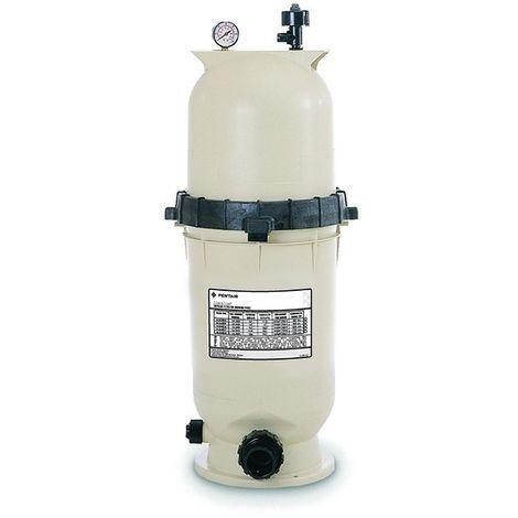 Les filtres CLEAN & CLEAR - Pentair - Plusieurs modèles disponibles