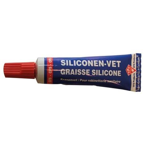 Les GRAISSES SILICONE - Griffon - Plusieurs modèles disponibles