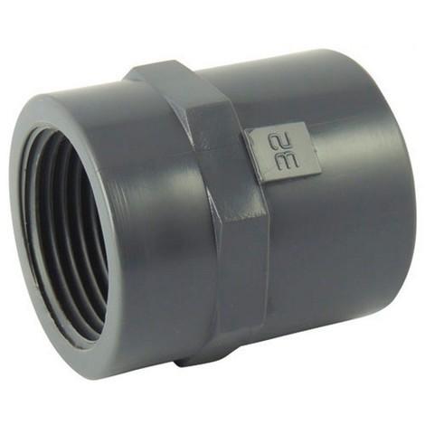 Les MANCHONS PVC PRESSION MIXTE FF CODITAL - Codital - Plusieurs modèles disponibles