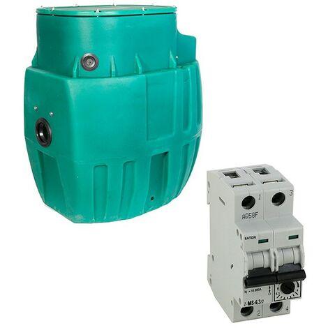 Les PACKS SANIREL 420 EVO - Centrocom - Plusieurs modèles disponibles