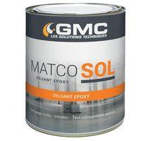 Les peintures MATCOSOL - Matco - Plusieurs modèles disponibles