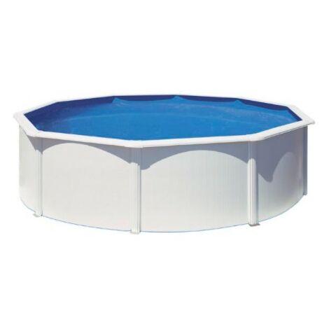 Les piscines ATLANTIS - Gre - Plusieurs modèles disponibles