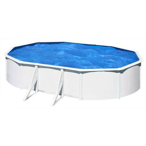 Les piscines FIDJI - Gre - Plusieurs modèles disponibles