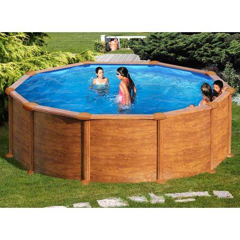 Les piscines MAURITIUS - Gre - Plusieurs modèles disponibles