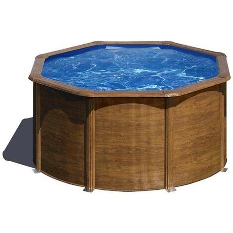 Les piscines PACIFIC - Gre - Plusieurs modèles disponibles