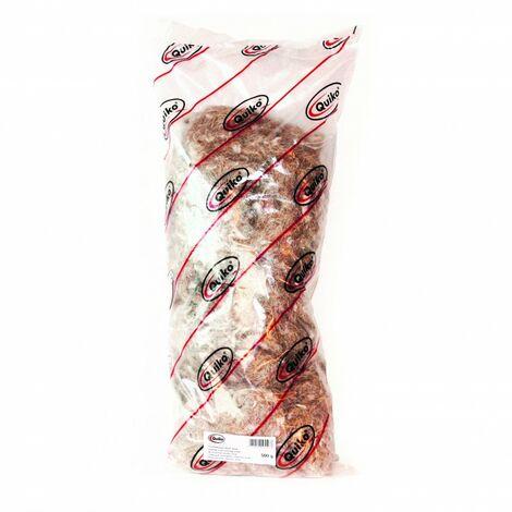Les poils d'animaux, de chanvre et de sisal pour les nids de QUIKO 500 gr