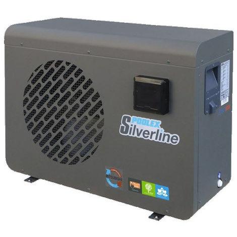 Les pompes à chaleur SILVERLINE - Poolex - Plusieurs modèles disponibles