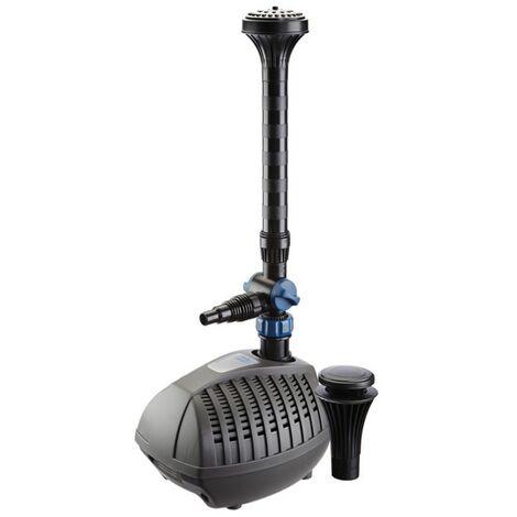 Les pompes AQUARIUS FOUNTAIN SET - Oase - Plusieurs modèles disponibles