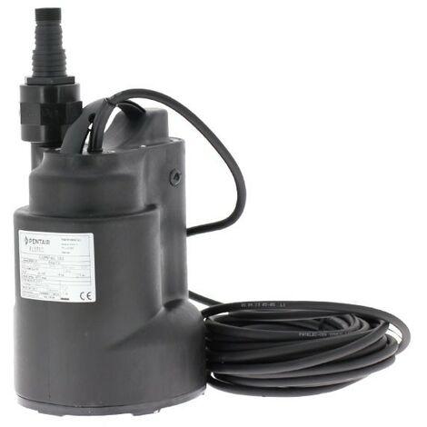 Les pompes COMPAC - Flotec - Plusieurs modèles disponibles
