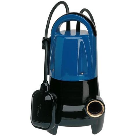Les pompes eaux usées TF - Speroni - Plusieurs modèles disponibles