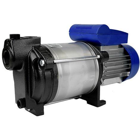 Les pompes MULTIECO - KSB - Plusieurs modèles disponibles