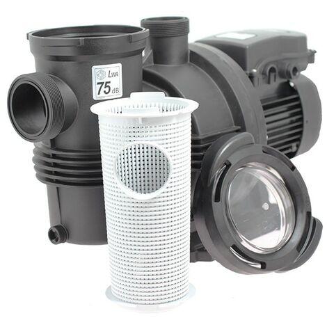 Les pompes NAIADE - Espa - Plusieurs modèles disponibles