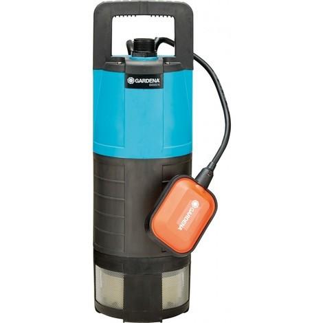 Les pompes POMPES IMMERGÉES 5900/4 - Gardena - Plusieurs modèles disponibles